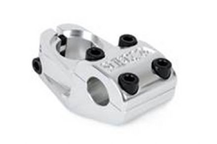 Subrosa Uplift Top Load Stem - Polished 50mm Reach